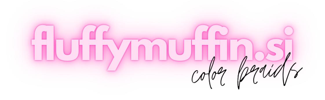 Fluffymuffin.si